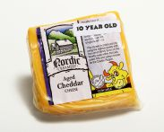 11 Year Old Cheddar