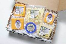 Gift Box L - Cheddar Lovers
