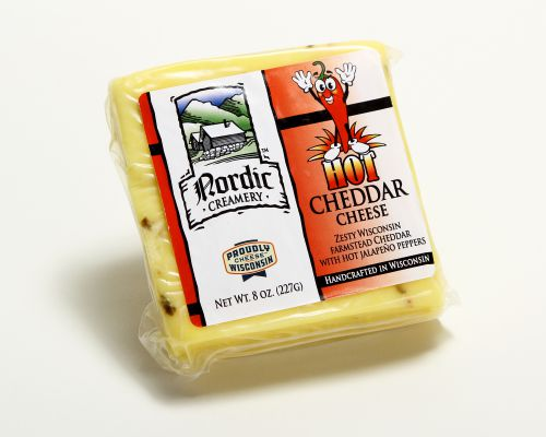 Hot Cheddar